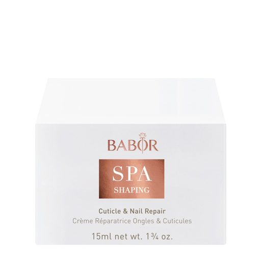 BABOR SHAPING Cuticle & Nail Repair 15ml