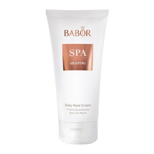 BABOR SHAPING Daily Hand Cream 100ml