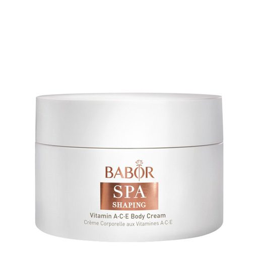BABOR SHAPING Vitamin ACE Body Cream 200ml