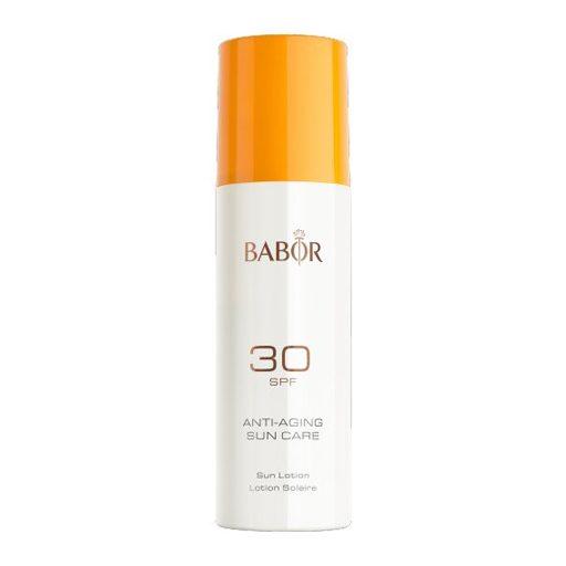 BABOR Sun Lotion SPF 30 200ml
