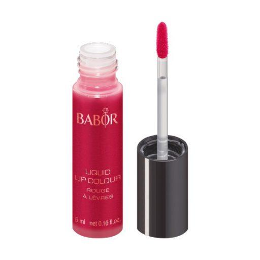 Liquid Lip Colour 02 red plush
