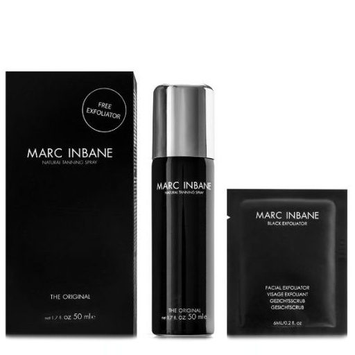 MARC INBANE Le Petit Tanningspray 50ml