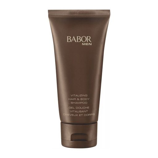 BABOR Vitalizing Hair & Body Shampoo 200ml