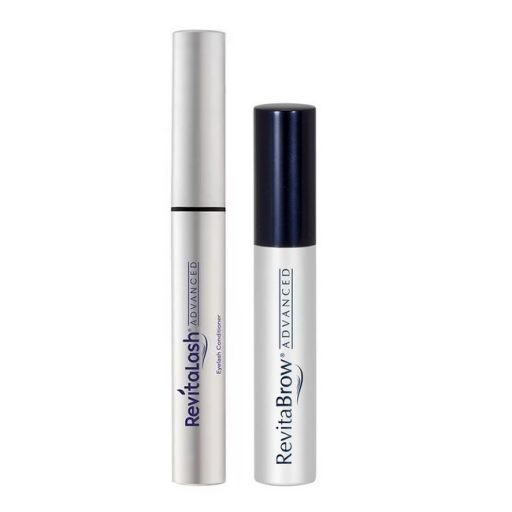 ACTIE: RevitaLash®Advanced Wimperserum 3,5 ml + GRATIS Revitabrow Advanced wenkbrauwserum 1,5 ml = Revitalash Natural Eyecon