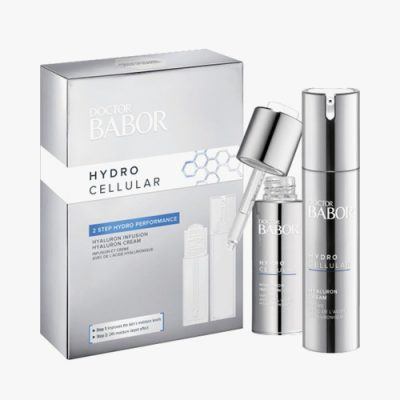 BABOR Hydro Cellular 2-step Hydro Performance