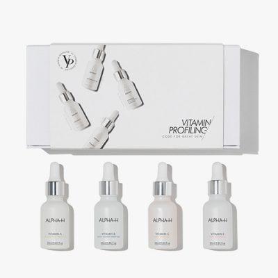 Vitamin Profiling Kit alpha h